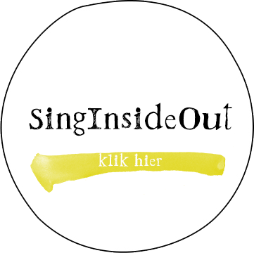 Sing Inside Out Bergen op Zoom