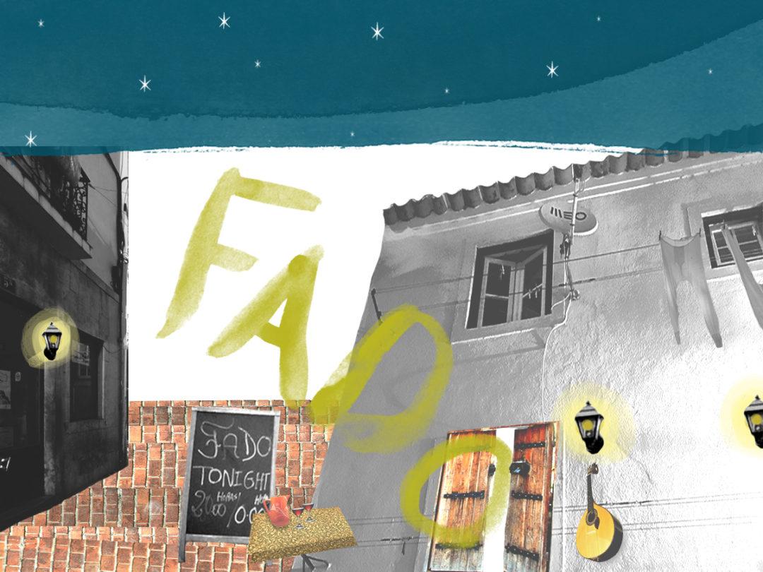In de ban van Fado