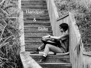 Handpan en stilte handpanmeditatie
